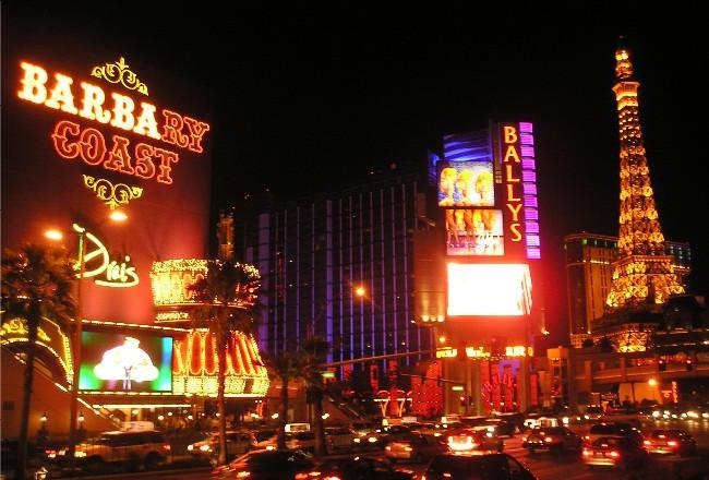Vegas by edenportfolio