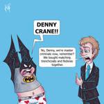 .Bat Denny. by Kurashi