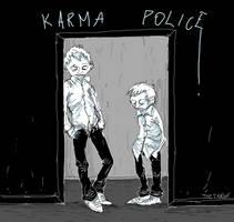 Carma Police