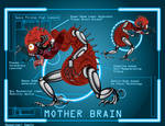 Metroid: Final Mother Brain