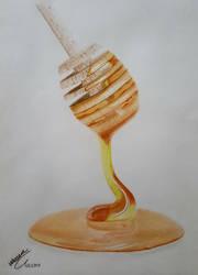 Honey by WessamADEN