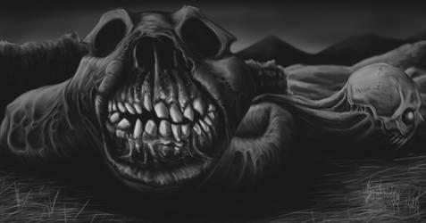 Corpse Worm