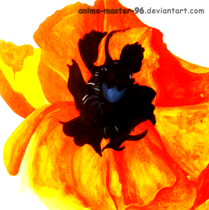 Poppy by anime-master-96