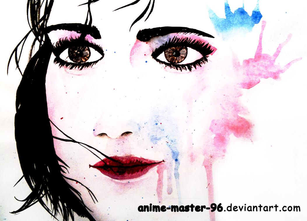 Beauty Splash by anime-master-96