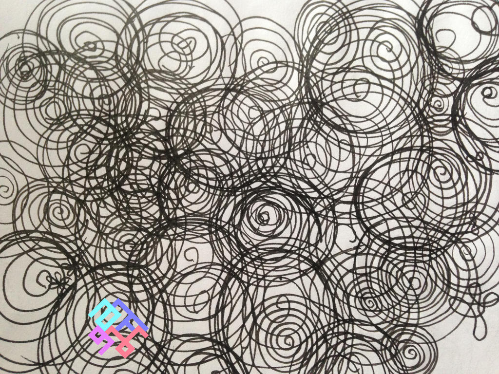Line Art Effect Photo : Ripple effect drawing by friend anime master 96 on deviantart