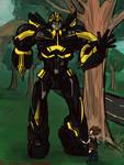 TC: DAY 5 - Favorite Transformers Universe