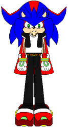 SG Heroic Legends Sonic!!!! by Legends-Are-ETERNAL