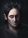 broken regent by sumenya