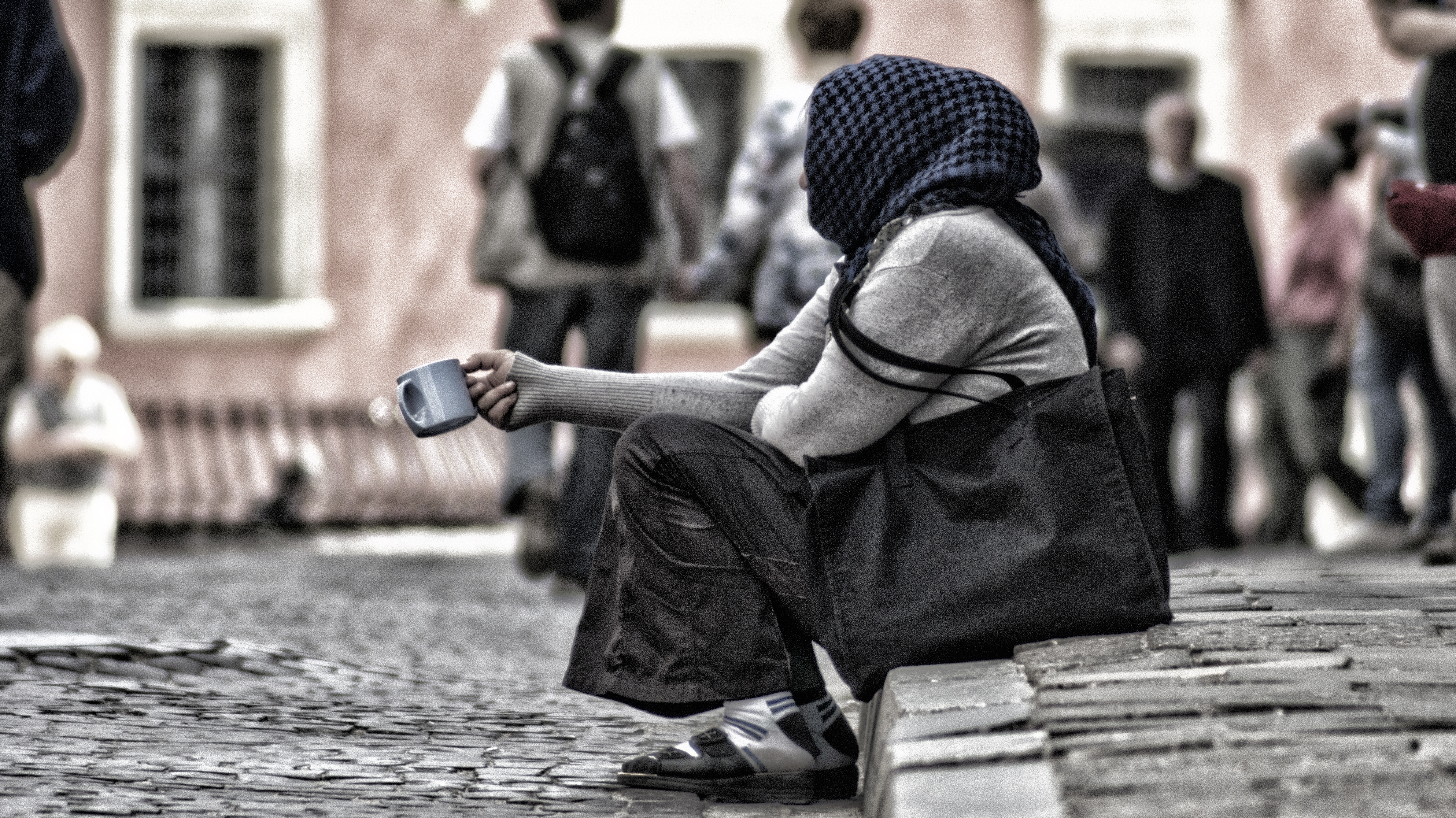 Poverty by Remein