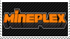Mineplex Stamp by Sp33d3h