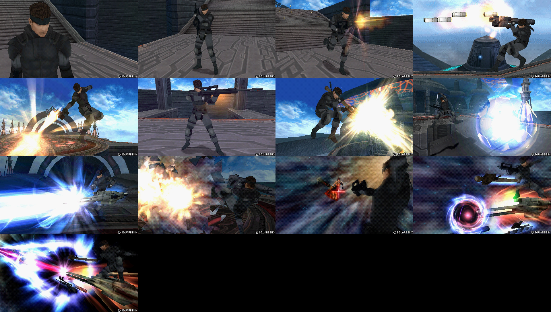 dissidia_012_mods__solid_snake_by_satosh