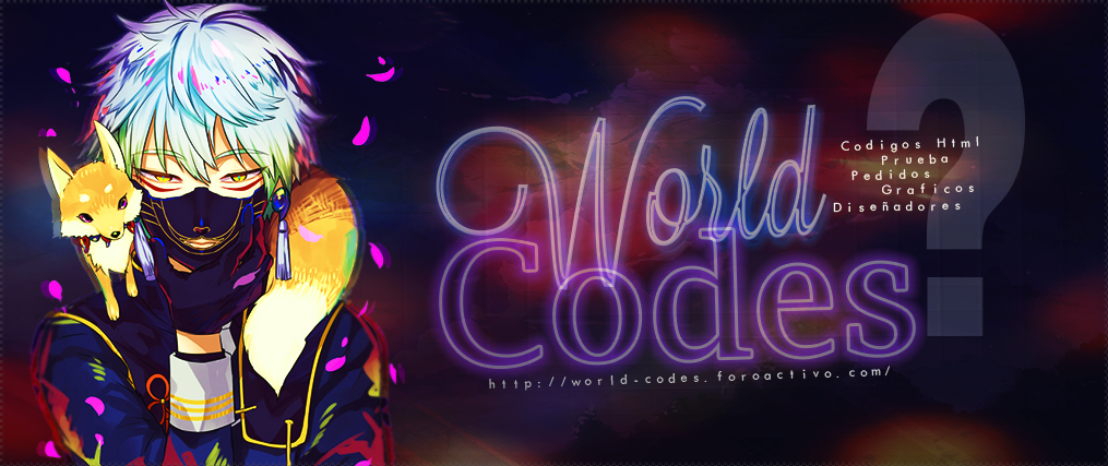 World Codes