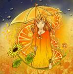 Keep The Rain Away