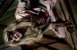 Blonde Zombie