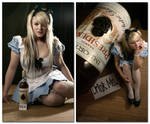 Alice - Drink Me.