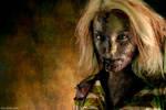 Zombie - Copy Space