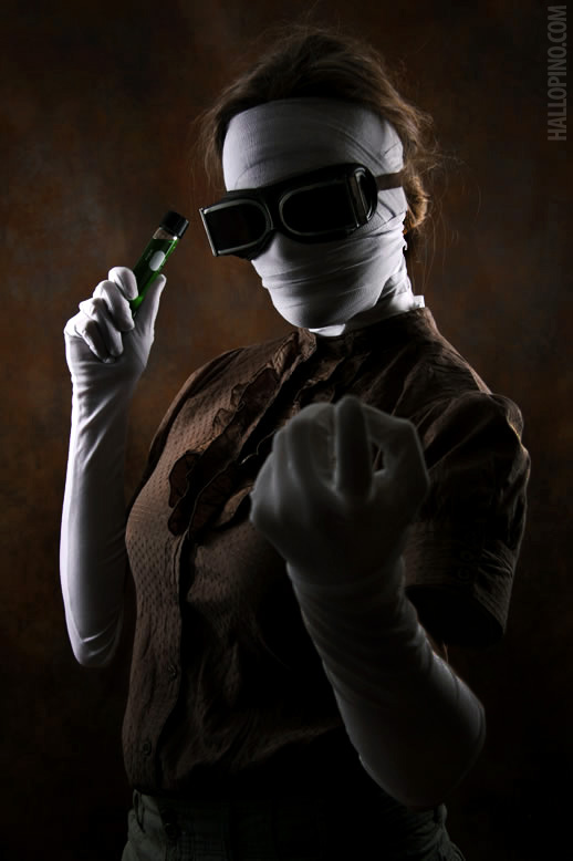 Visibility by hallopino