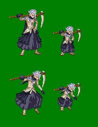 Erigor in FT2 style by WarriorZBR