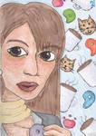 Mia Fey :2: by KatieeBella