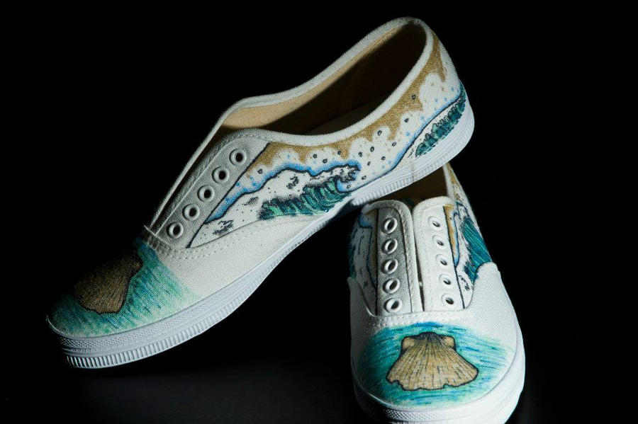 design shoes style room - photo #49