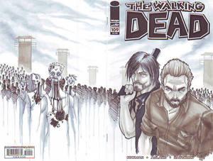 Walking-dead Cover