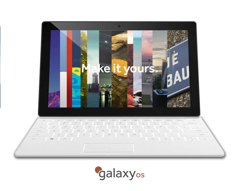 GalaxyOS: Make It Yours by thegbdc