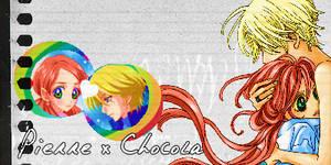 Blend Chocola x Pierre