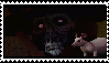 TMNT 2012 Dr. Falco / The Rat King- Stamp by XxMoonlight-1-WishxX