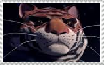 Tmnt 2012 Tiger Claw - Stamp by XxMoonlight-1-WishxX