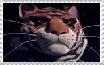 Tmnt 2012 Tiger Claw - Stamp by XxMoonlight-1-WishxX