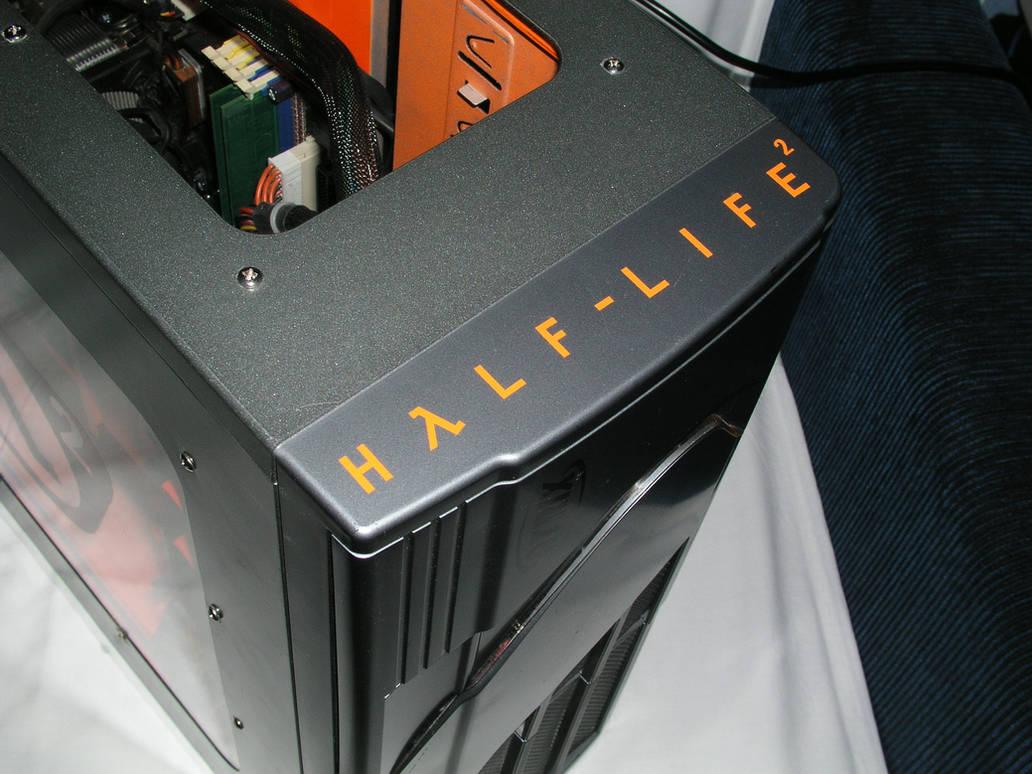 My Half-Life 2 Case Mod 3 by GizmO-FBI on DeviantArt