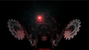 Forbidden Society (Robot)