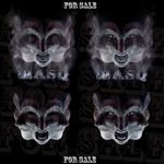 Mask logo - FOR SALE