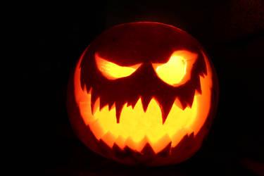 Pumpkin by Waysh
