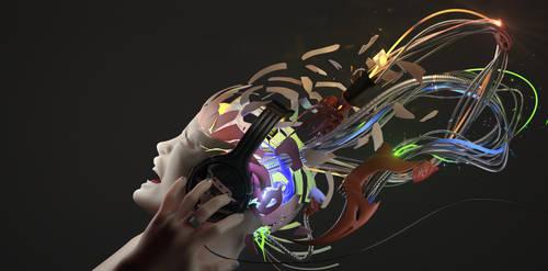 VEGGA album artwork 'Wasp Whisperer'