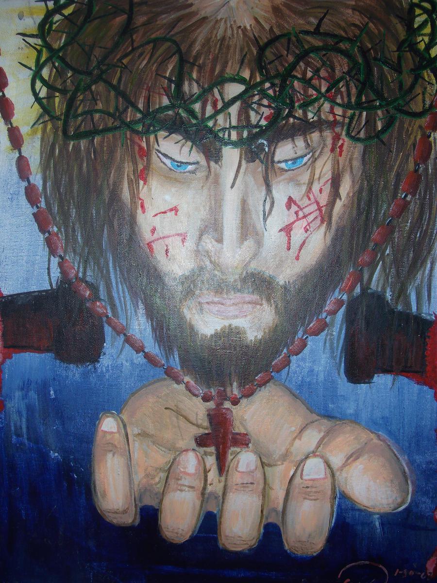 Passion de Cristo - Jan 30th 2007 by Nakumah