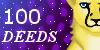 100 Deeds by Nakumah