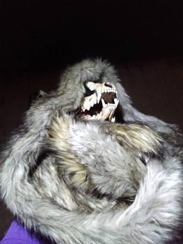 Artic Wolf Ulfhednar
