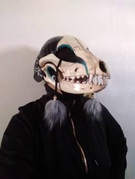 Mini Mask Tassles