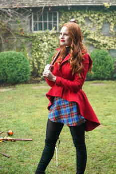 Cheryl Blossom- RiverDale