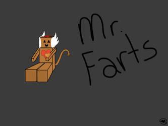 MrFarts Pokemon Challenge