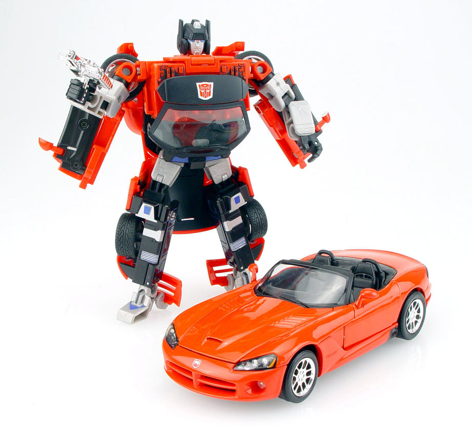 Transformers By Alienspawn On DeviantArt