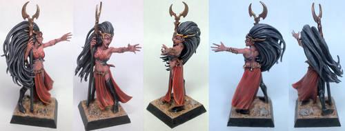 Fantasy Witch
