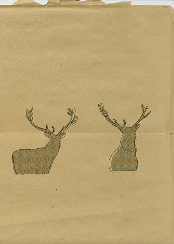 deer by YCSarah