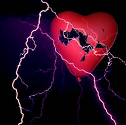 Broken Hearted by MissRazen