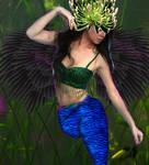 Mermaid Two