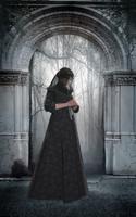 Iris Von Gothic by Deadpoolbutt