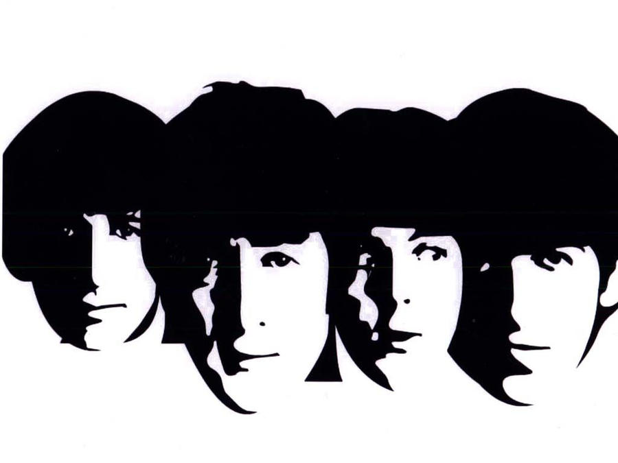 Beatles Wallpaper By Hulksmash88