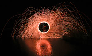 Painting with Light by BusterBrownBB