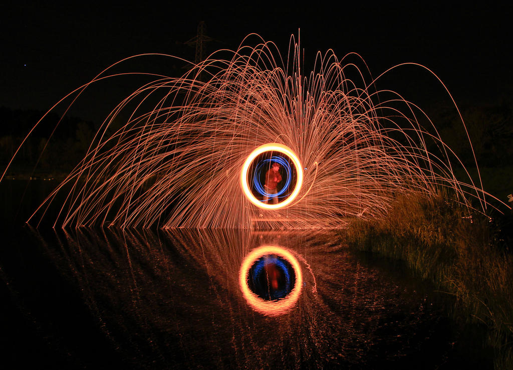 Light Painting 002 by BusterBrownBB